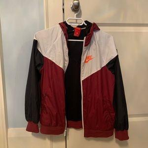 Nike Jacket!